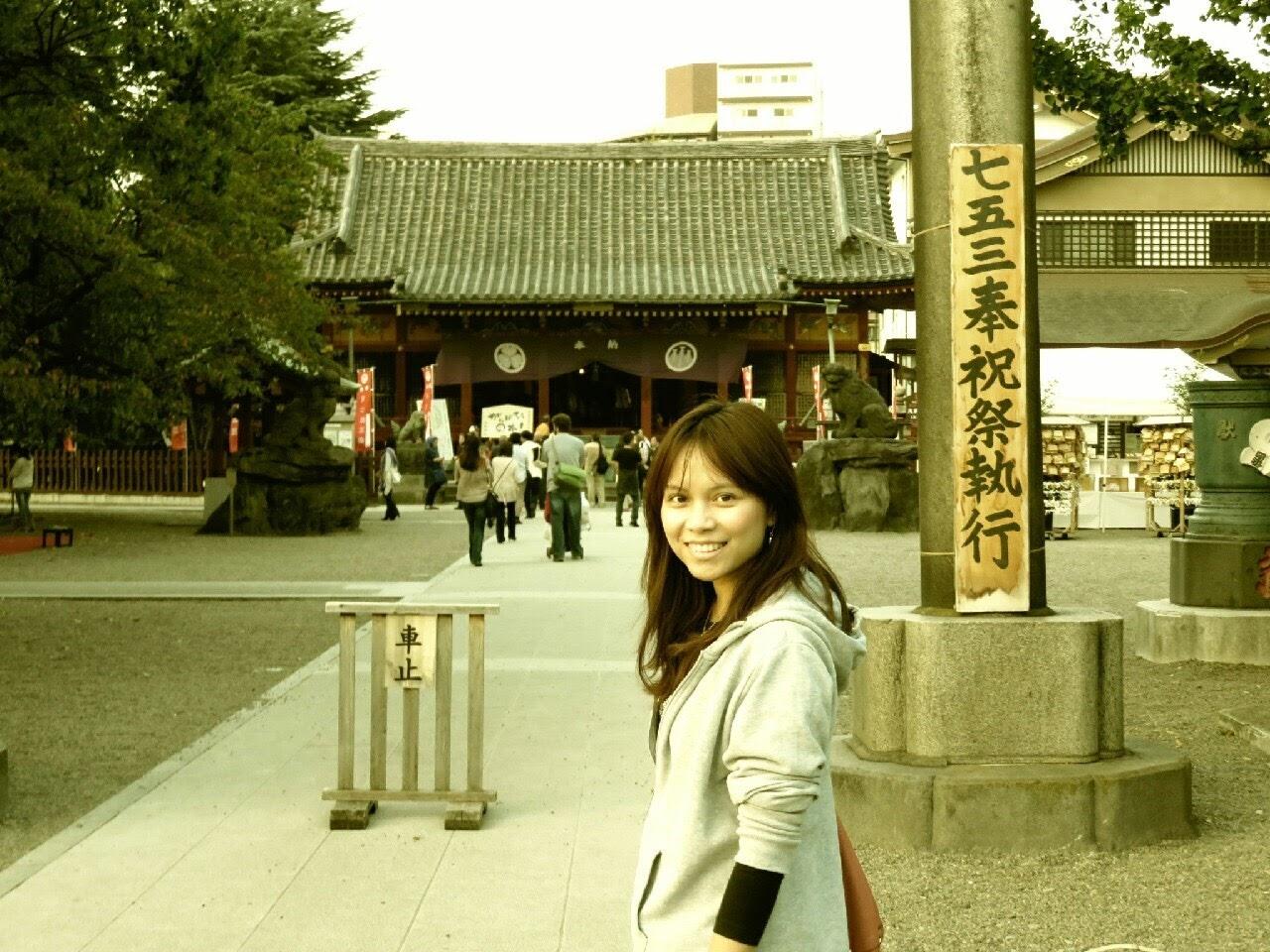 4月1日、日本初上陸記念日